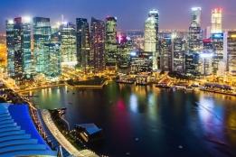Сингапур. Вид на жительство