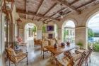 Великолепный дом в Сан-Антонио
