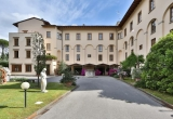 Прекрасный отель в пригороде Флоренции