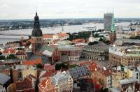 Латвия. Столица и регионы