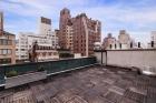 Шикарный городской особняк с видом на Центральный парк