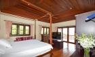 Роскошная вилла на острове Самуи