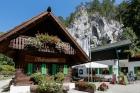Мини-отель в Альпах