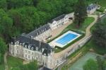 Потрясающий замок в Туре