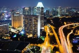 Сингапур. Налоги