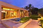Замечательная резиденция в Лас-Вегасе