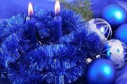 Новости рынка → С Новым годом и Рождеством!