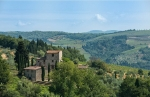 Эксклюзивная вилла в Тоскане, принадлежавшая Микеланджело