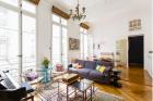 Великолепная квартира в Париже