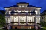 Великолепный дом в Вене