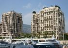 Светлая квартира в Монако