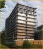 Студенческое общежитие в Хаддерсфилде