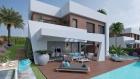 Новый проект в городе Финестрат, Коста Бланка