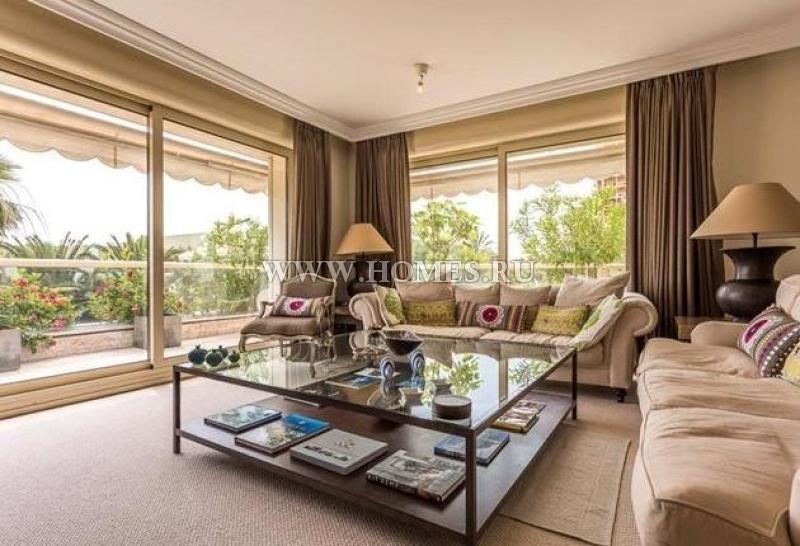 Симпатичный апартамент в Монако