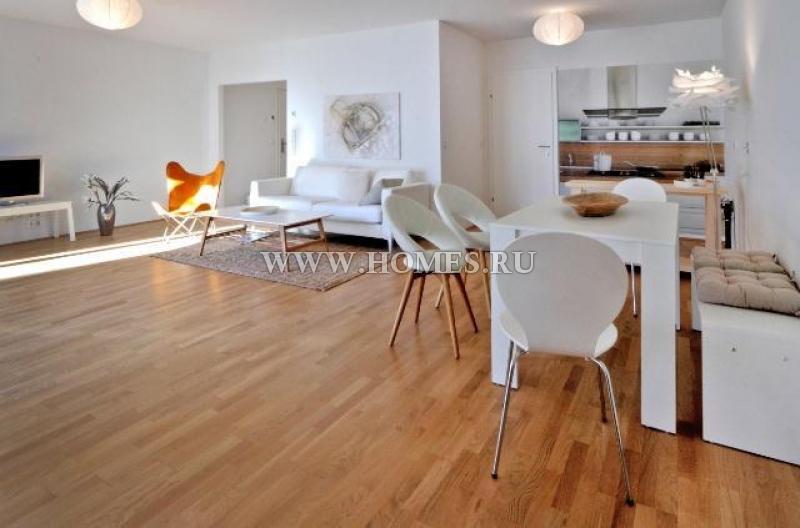 Прекрасная квартира в Вене