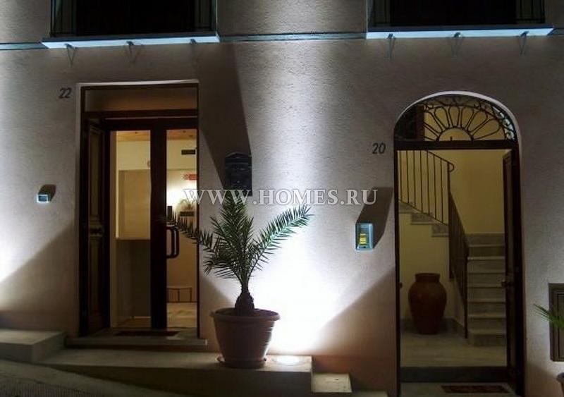 Мини-отель на Сицилия