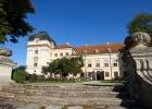 Исторический замок в Ригерсбурге