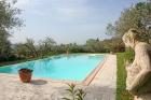 Элегантный дом в Тоскане