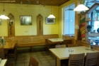 Небольшое кафе в Хартберге, Штирия
