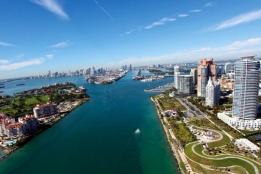 Новости рынка → Лучшие города Флориды для сдачи квартиры в аренду
