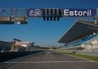 Автодром для гонок в Эшториле