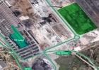 Земельный участок под индустриальную застройку