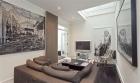 Замечательная квартира в Найтсбридже