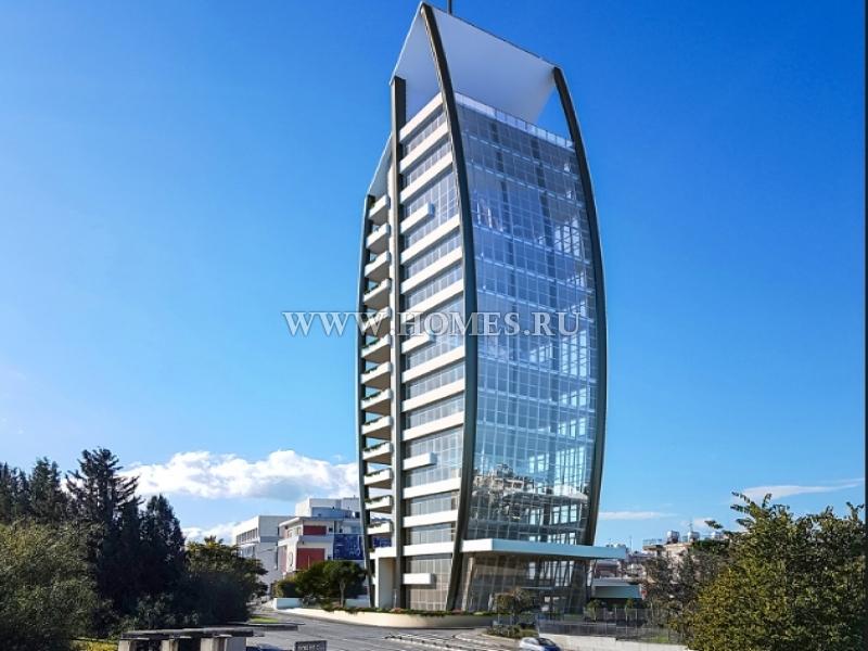 Бизнес-проект в центре Никосии