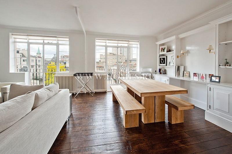 Современные апартаменты в Белгравии
