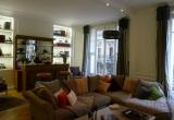 Уютные апартаменты в Париже