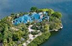 Изумительный особняк в Корал Гейблс, Флорида