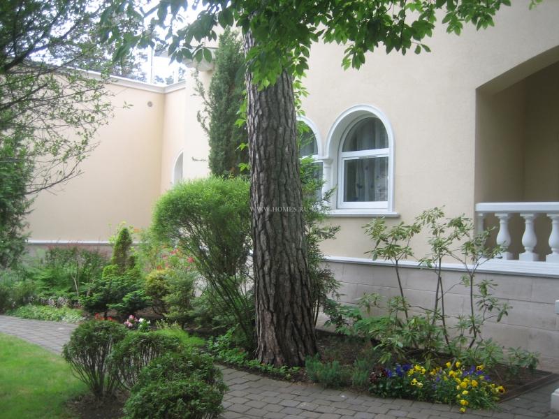 Великолепный дом в Юрмале
