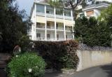 Красивые апартаменты на побережье Лигурии