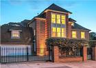 Великолепный дом неподалеку от центра Хайгейта