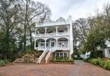 Красивый особняк в Северной Каролине