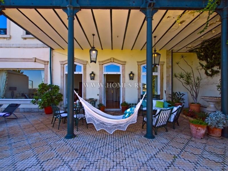 Замечательные апартаменты в Кашкайше, Португалия