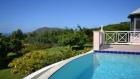 Прекрасная вилла на острове Невис