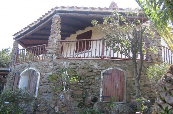 Симпатичный дом на Сардинии