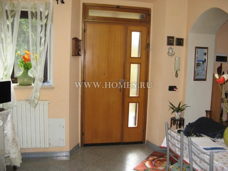 Симпатичный апартамент в Абруццо