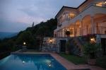 Элегантная вилла на популярном курорте Бриссаго