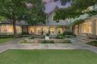 Элегантный дом в Техасе
