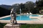 Красивый дом в Ла Тюрби