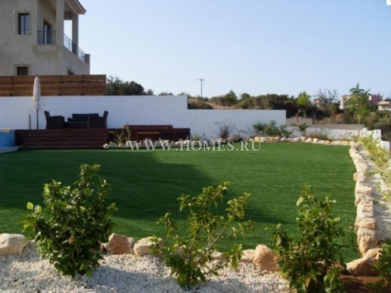 Восхитительная вилла на Кипре