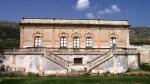 Старинная вилла на Сицилии