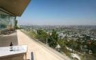 Превосходная вилла в Лос-Анжелесе
