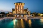 Прекрасные виллы на острове Крит