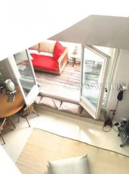 Двухкомнатная квартира в 7 округе Парижа