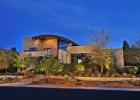Современная резиденция в Лас-Вегасе