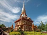 Таиланд. Система образования и здравоохранение