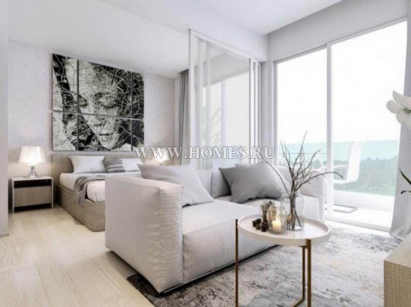 Потрясающий апартамент в элитной резиденции